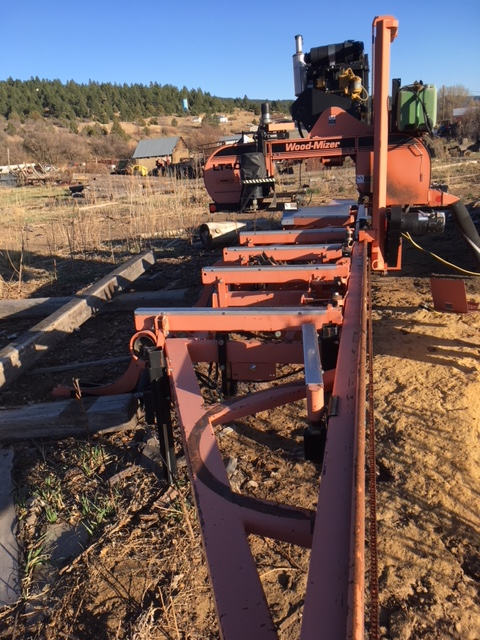 Used Sawmills For Sale >> Used Sawmills