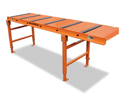 Board Outfeed Table